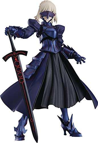 Max Factory figma Saber Alter 2.0 Fate/Stay Night Heaven's Feel ABS PVC Action Figure 140mm