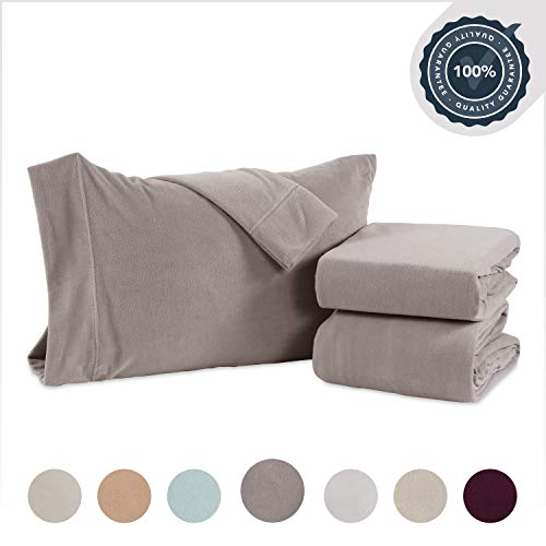 Berkshire Blanket Microfleece Super Soft Cozy Warm Breathable Bed...
