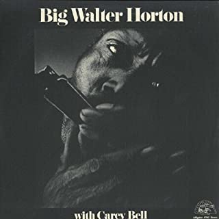 Best big walter horton harmonica Reviews
