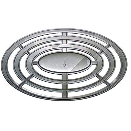 Hot Tub Classic Parts Spa Skimmer Shield Grate Compatible with Most Jacuzzi Spas J-200/J-300, 2007 6540-724
