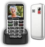 Best Verizon Cell Phones For Seniors - Ushining Unlocked Senior Cell Phone 3G T Mobile Review