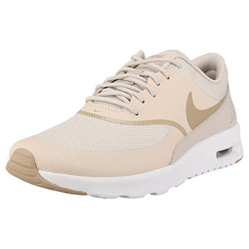Nike Women's Air Max Thea Gymnastics Shoes, Beige (Desert Sand/Sand/White 033), 5 UK 38.5 EU