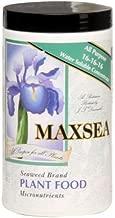 Maxsea 722250 Plant Food, 1.5 lb, Brown/A