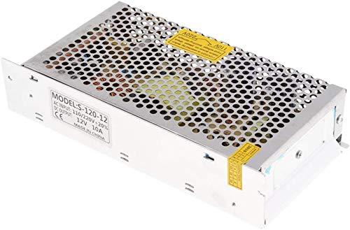 Herramientas 12V LED de conmutación de conductor Fuente de alimentación 110 /...