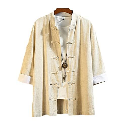 Herren Kung Fu Shirt - Chinesische...