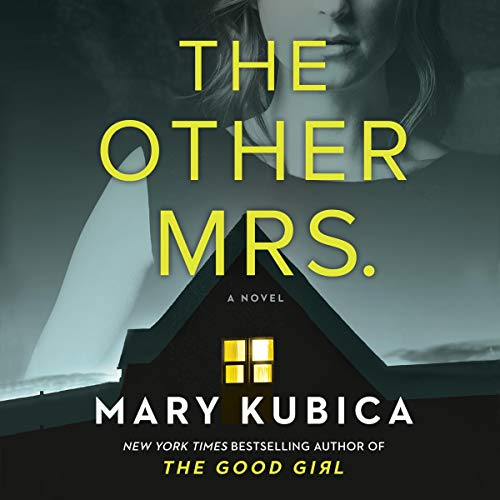 The Other Mrs. audiobook cover art