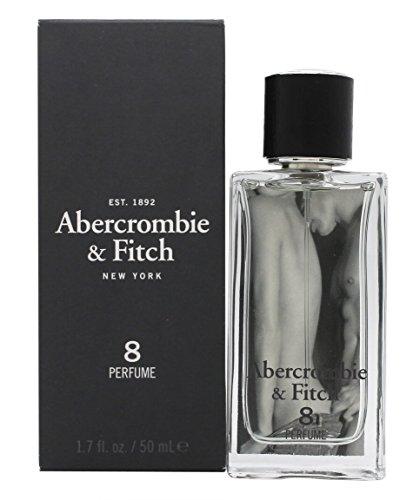 Abercrombie & Fitch 8 Perfume Eau De Parfum Spray - 50ml/1.7oz