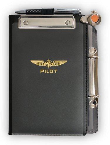 Design 4 pilotes/Pilot Kneeboard Profi A5 Planchette