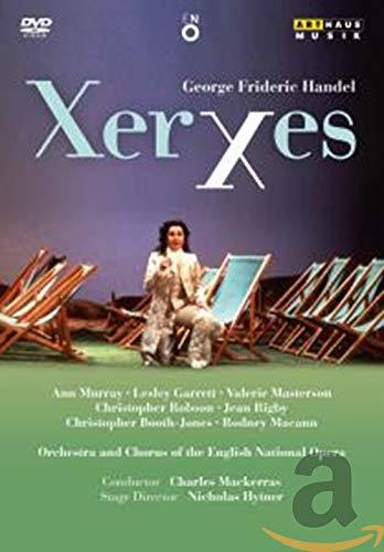 Händel, Georg Friedrich - Xerxes