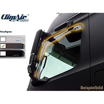 Farbe: rauchgrau ClimAir Windabweiser hinten -CLI0044537 -