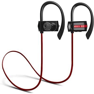 Bluetooth Headphones, ZENBRE E3 Bluetooth 4.1 S...