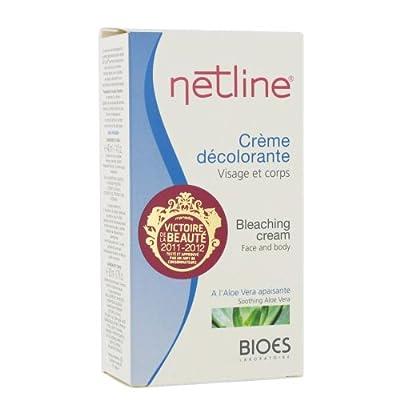 Netline Discoloring Cream 60g