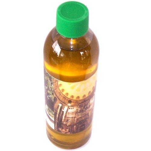 Ein Gedi Aceites regalo de reyes–Botella de aceite de Unción Aceite de Oliva Virgen