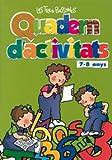 Quadern d ' activitats Les Tres Bessones (Català - Brúixola - Les Tres Bessones)