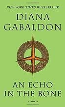 An Echo in the Bone by Diana Gabaldon (May 24 2011)