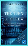 The Turn Of The Screw (Annotated): Inspired 'The Haunting of Bly Manor' on Netflix - Includes Mini Casebook On The Turn Of The Screw - Study Guide - Audiobook Download (English Edition)