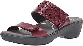 Naot Women's Moreto Wedge Sandal
