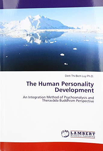 Luy Ph. D., D: Human Personality Development