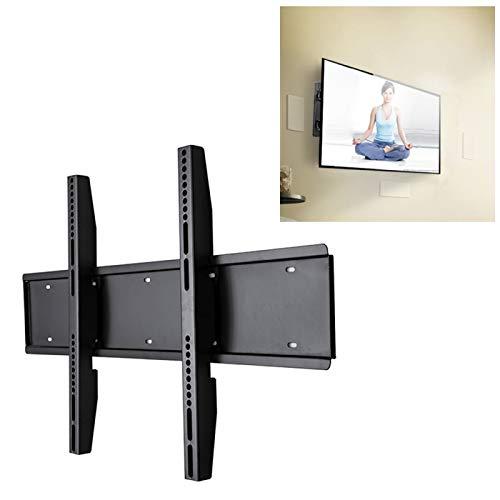 TV Auxiliar LGmin GD05 40-80 Pulgadas Universal LCD TV Montaje de Pared Soporte de Pared