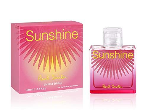 Paul Smith Sunshine for Women Eau de Toilette, 100 ml