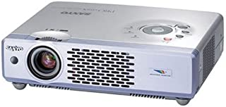 Sanyo PLC-XU48 LCD Projector