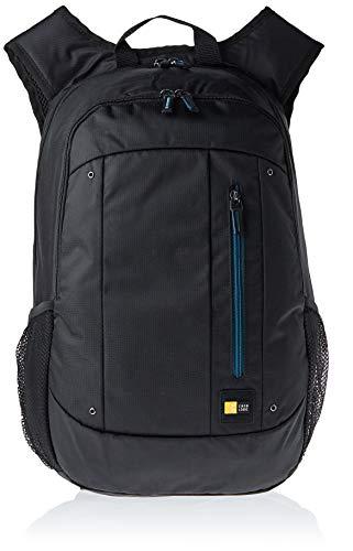 Case Logic JAUNT Rucksack für Notebooks bis 39,6 cm (15,6 Zoll) mit Tablet-Fach Schwarz