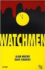 Best Of - Watchmen d'Alan Moore