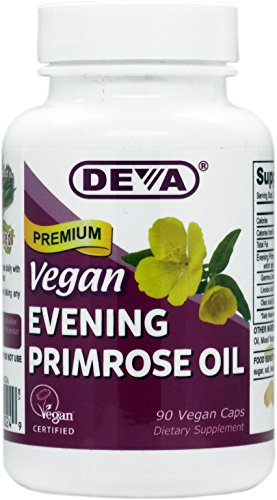 vegan evening primrose oil - 1