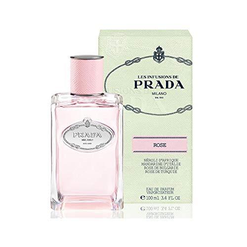 Prada Infusion de Rose Agua de Perfume - 100 ml