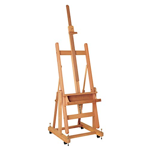 Mabef Convertible Studio Easel (MBM-18D)
