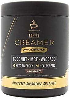 Before You Speak Chocolate Coffee Creamer, 300 g, Chocolate