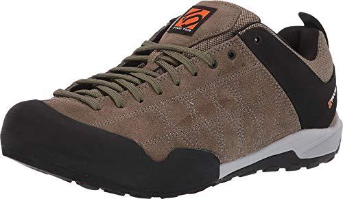 Five Ten nie Guide Approach Shoes Men's, Brown, Size 8.5