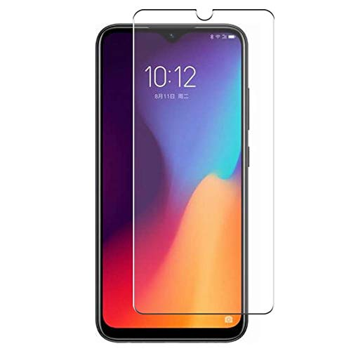 Vaxson Privacy Screen Protector, compatible with Lenovo K10 Plus, Anti Spy Film Guard [ Not Tempered Glass ] Privacy Filter