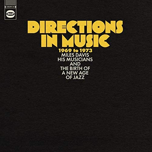 Directions In Music 1969 1973 Various product image