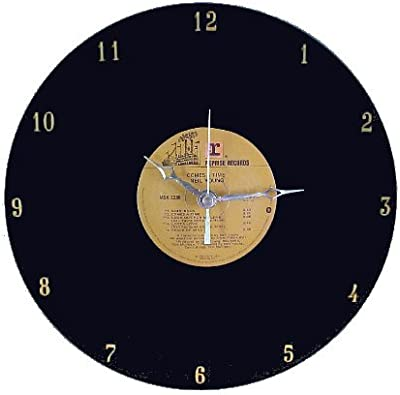 Neil Young - Comes a Time LP Rock Clock