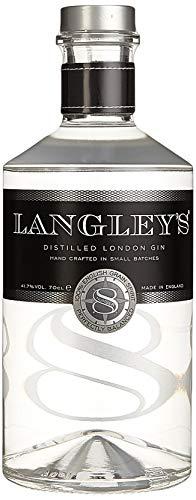 Langley's No. 8 Distilled London Gin (1 x 0.7 l)