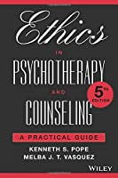 Ethics Psychotherapy Counsel 5e