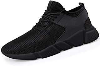 Amico Ultralight Black Sports & Running Shoes Shoes for Men & Boys