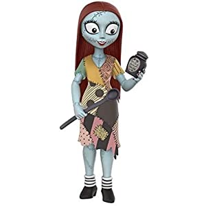 Figura Rock Candy Nightmare Before Christmas Sally 5