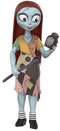Figura Rock Candy Nightmare Before Christmas Sally 1