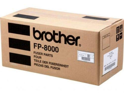 Fuser unit Original Brother 1x No Color FP-8000 for Tally-Genicom 9035 NDT ⭐