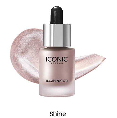 ICONIC London Iluminador – Shine
