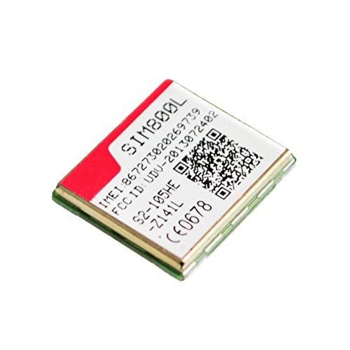 DIYUKMALL SIM800L Quad-Band gsm/GPRS Module SIM800
