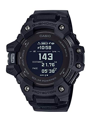 Casio G-Shock Move Digital Black Sport Watch GBDH1000-1
