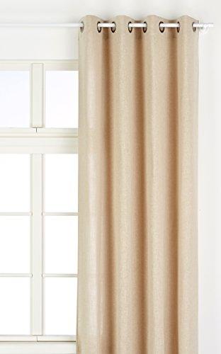 ikea gardiner linne grå