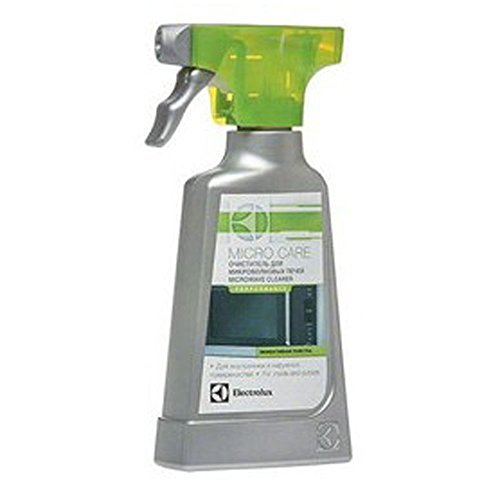 Electrolux Original Microwave Oven Spray Cleaner (250ml)