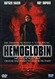 Hemoglobin - Creature Dell' Inferno (1996) DVD