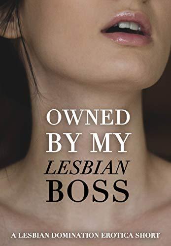 Lesbian Boss Dominating