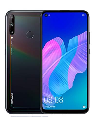 """Huawei P40 Lite E Tim Midnight Black 6.39"""" 4gb/64gb Dual Sim"""