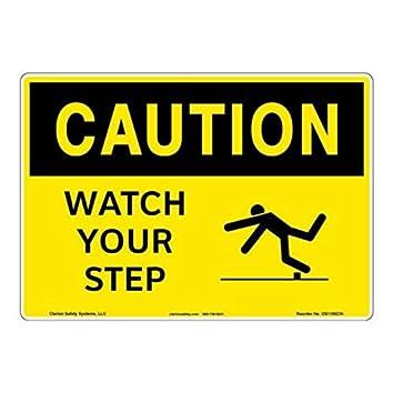 Watch Ya Step
